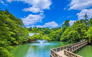 武蔵野市吉祥寺の病院、一般内科、糖尿病内科、呼吸器内科、循環器内科、神経内科の専門医が在籍。医療法人社団 大隅会 森本病院。